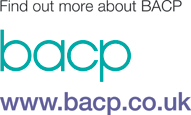 Find out more about the BACP...